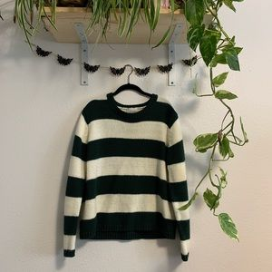 Christopher & Banks Chunky Knit Sweater